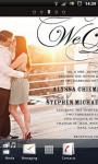 Wedding Invitations Ideas screenshot 4/6