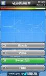 Animal Quiz Game free screenshot 3/5