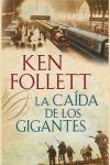 La cada de los gigantes by Ken Follett HD - LITE screenshot 1/1