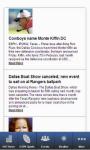 Dallas News Pro screenshot 1/4