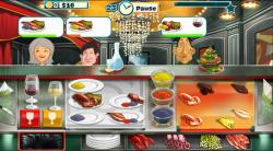 Happy Chef screenshot 2/5