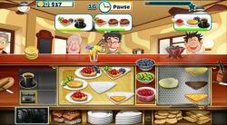 Happy Chef screenshot 3/5