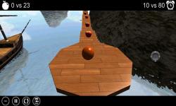 Apple Run 3D Free screenshot 1/4