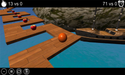 Apple Run 3D Free screenshot 2/4