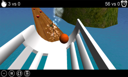 Apple Run 3D Free screenshot 3/4