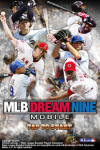 MLB Dream Nine Mobile screenshot 1/2