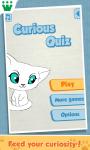 Curious Quiz screenshot 1/5