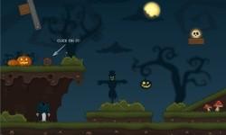 Haunted Halloween  screenshot 4/6