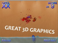 Fish Slayer screenshot 2/6