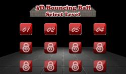 Bouncing Ball 3D  Free screenshot 3/6