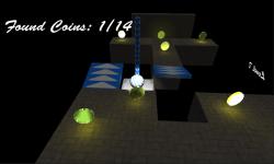 Bouncing Ball 3D  Free screenshot 4/6