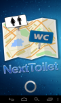 Next Toilet screenshot 1/6