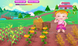 Baby Hazel Thanksgiving Day screenshot 5/6
