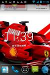 Scuderia Ferrari F1 Team Wallpaper screenshot 2/5