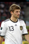 Muller Live Wallpaper screenshot 1/5
