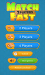 Match Fast Cool 2 3 and 4 Players Matching Games screenshot 5/5
