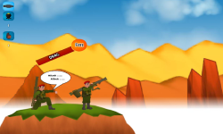 Army Shooting Games screenshot 4/4