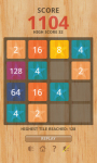 2048 Number Saga Free screenshot 3/4
