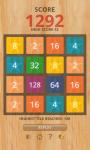 2048 Number Saga Free screenshot 4/4