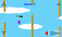 Air Copter screenshot 2/4