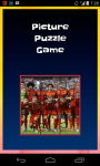 Belgium Worldcup Picture Puzzle screenshot 1/6