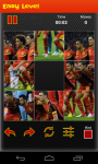 Belgium Worldcup Picture Puzzle screenshot 5/6