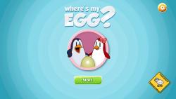 Where is My Egg screenshot 1/6