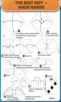 Origami: first steps screenshot 2/3