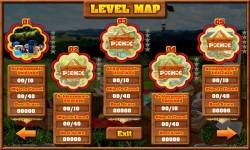 Free Hidden Object Games - Picnic Spot screenshot 2/4