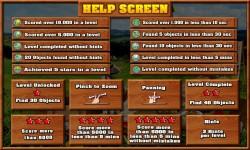 Free Hidden Object Games - Picnic Spot screenshot 4/4