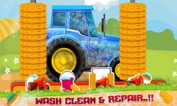Tractor And Repairing Washing screenshot 2/4