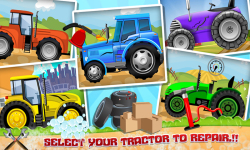 Tractor And Repairing Washing screenshot 4/4