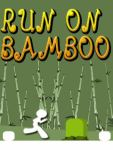 RUN ON BAMBOO screenshot 1/6