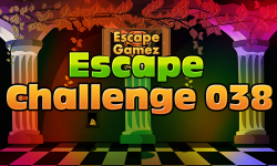 Escape Challenge 038 screenshot 1/4
