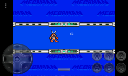 Megaman - The Wily Wars screenshot 2/4