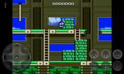 Megaman - The Wily Wars screenshot 3/4
