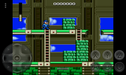 Megaman - The Wily Wars screenshot 4/4