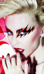 Kylie Minogue Live Wallpaper 2 screenshot 1/4