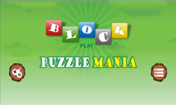 Block Puzzle Mania screenshot 2/6