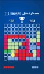 Square Block Puzzle screenshot 2/6