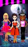 Monster Girl Dress Up Games screenshot 1/6