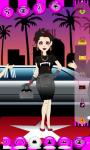 Monster Girl Dress Up Games screenshot 3/6
