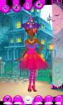 Monster Girl Dress Up Games screenshot 4/6