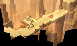 Lara Croft GO screenshot 4/6