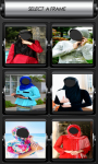 Hijab Woman Photo Montage screenshot 2/6