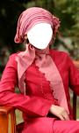 Hijab Woman Photo Montage screenshot 4/6