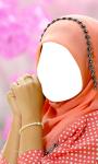 Hijab Woman Photo Montage screenshot 5/6