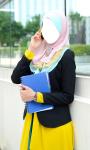 Hijab Woman Photo Montage screenshot 6/6