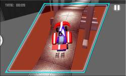 Platform Climbing Car Drive screenshot 2/6