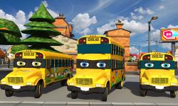 Talking School Bus Simulator screenshot 4/5